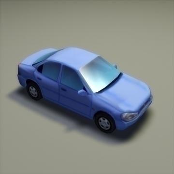 12 vehiclepack a_3dmodels 3d model 3ds max fbx x lwo ma mb flt hrc xsi texture obj 99259