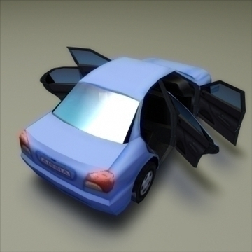 12 araç çantası a_3dmodels 3d modeli 3ds max fbx x lwo ma mb flt hrc xsi texture obj 99260