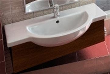 bathroom sink 3d model lwo 79351