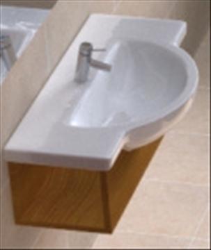 bathroom sink 3d model lwo 79352