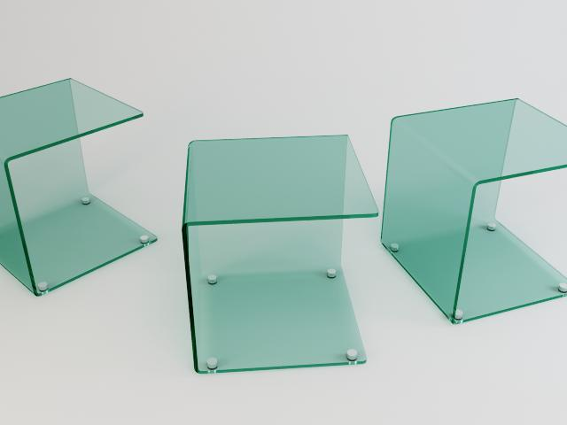 collection of glass tables 3d model 3ds max fbx obj 118436