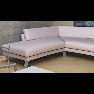 divan (sofa) 3d model lwo 79307