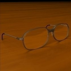Eyeglasses ( 53.03KB jpg by SlomoStudios )
