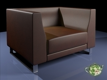 ginevra 2009 collection 3d model max 92258