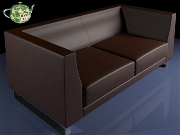 ginevra 2009 collection 3d model max 92259