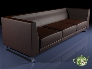 ginevra 2009 collection 3d model max 92260