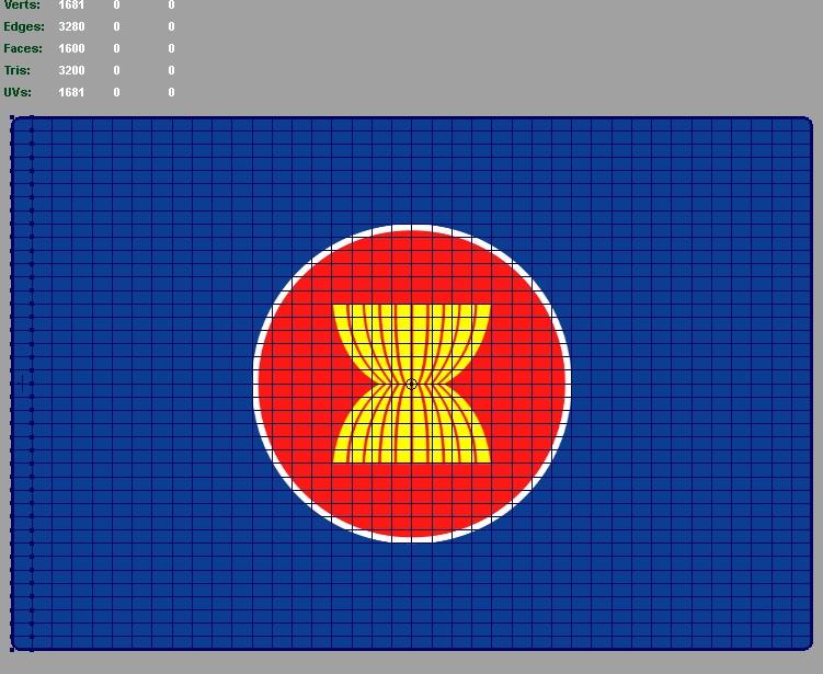 association of southeast asian nations 3d model ma mb 118620