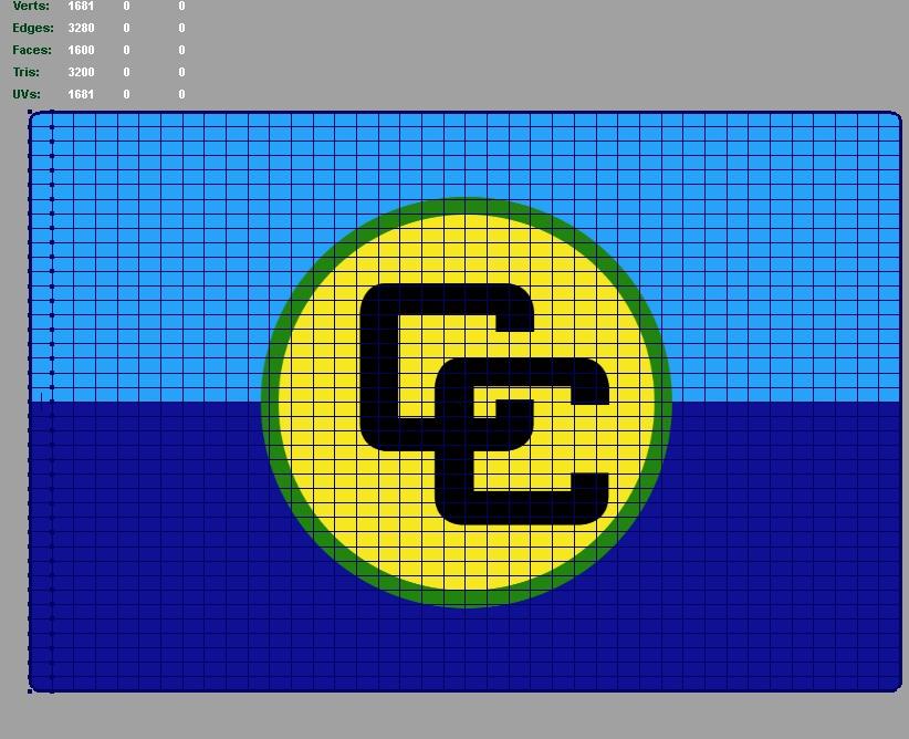 karikoms 3d karogs 3d modelis ma mb 118652