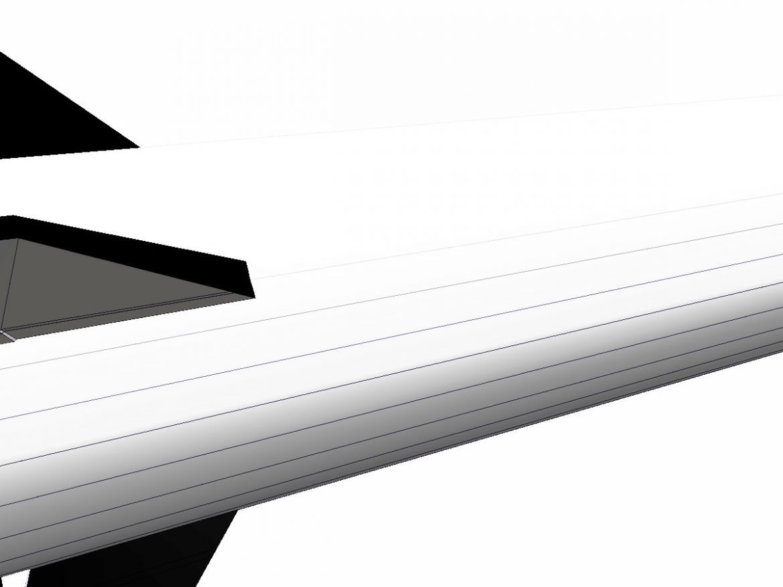 Condor I-AIII/Alacran missile ( 112.7KB  by VisualMotion )