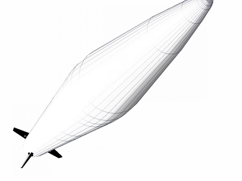 Condor I-AIII/Alacran missile ( 121.12KB  by VisualMotion )
