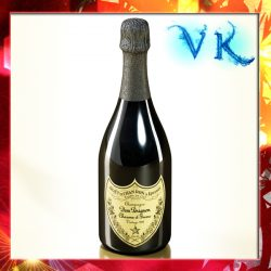 Champagne Dom Perignon Bottle ( 232.49KB jpg by VKModels )