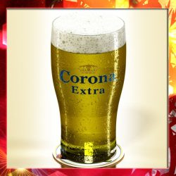 Corona Pint of Beer ( 319.79KB jpg by VKModels )