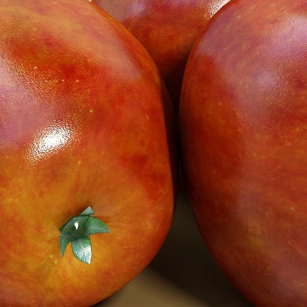 fruits & basket collection 2 3d model 3ds max fbx obj 133913