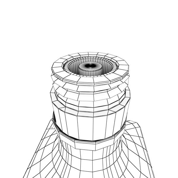 yüksək ətraflı bombay sapfir toplama 3d model 3ds max fbx obj 138790