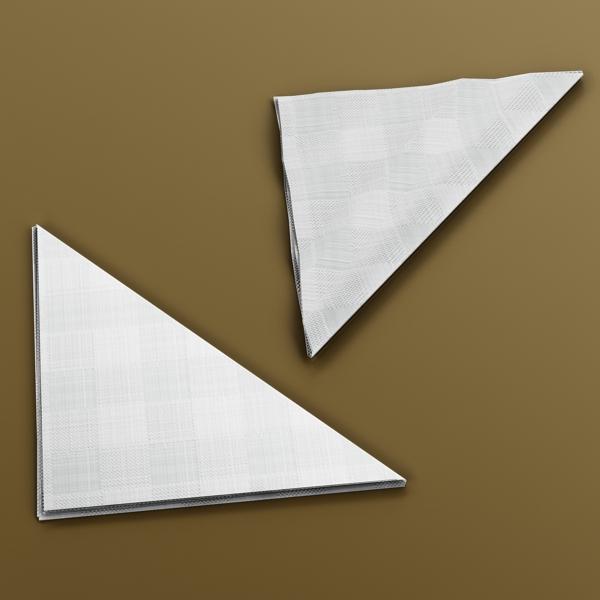 napkin holder 3. 3d model 3ds max fbx obj 147242
