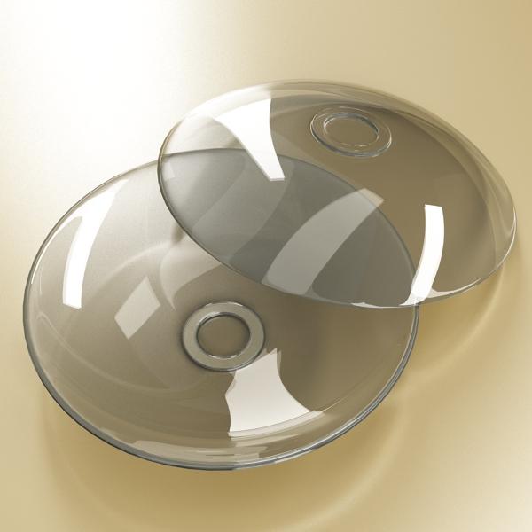 olives plate 3d model 3ds max fbx obj 148061