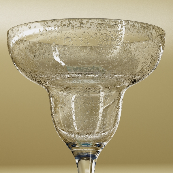 photorealistic glass 01 3d model 3ds max fbx obj 140694