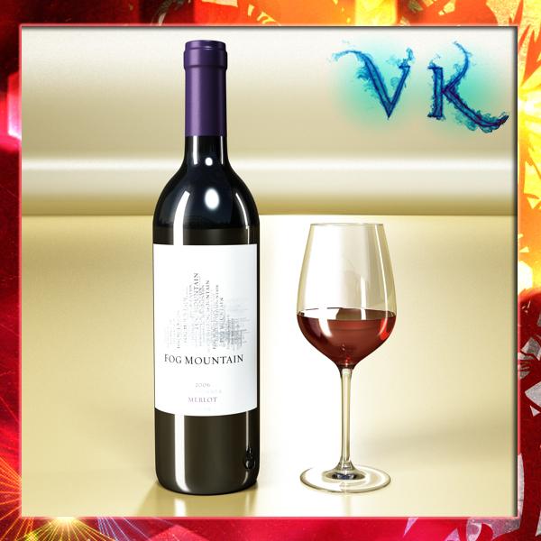 улаан дарсны лонх манан уул, аяга 3d загвар 3ds хамгийн их fbx obj 144968