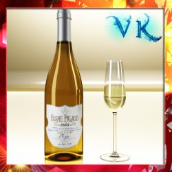 White Wine Bottle and Cup ( 270.85KB jpg by VKModels )