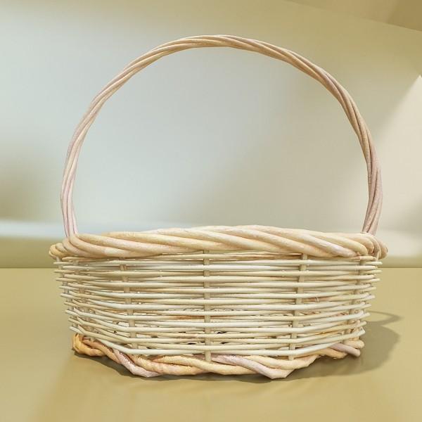 wicker basket 3d model 3ds max fbx obj 132830