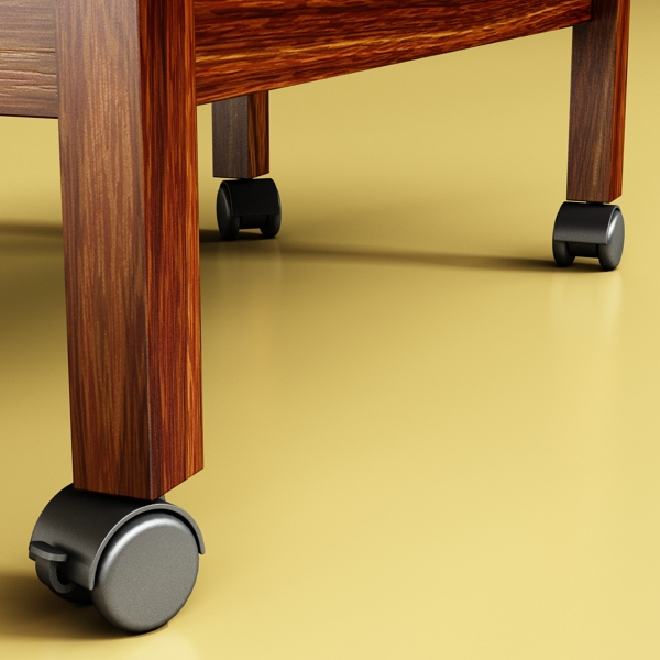 wine table rack 1 3d model 3ds max fbx obj 146571