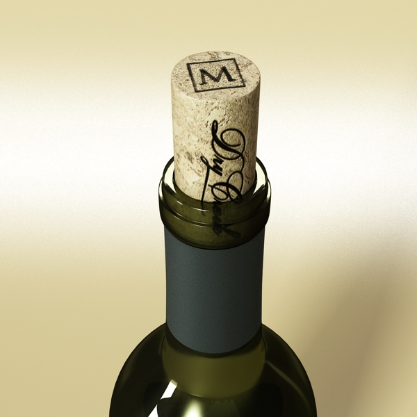 wine bottle rack 1 3d model 3ds max fbx obj 145799