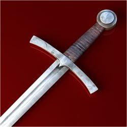 Medieval Sword ( 295.83KB jpg by pillarsofandromedae )