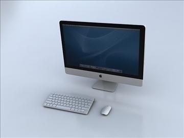 imac 3d model 3ds max 105869