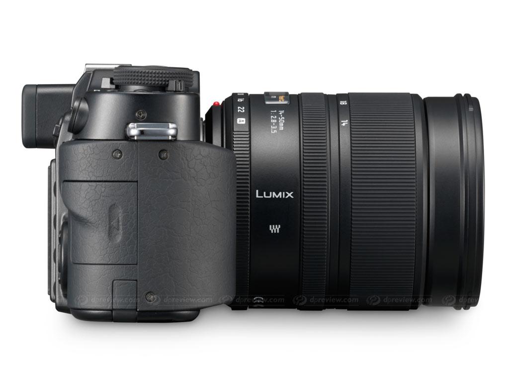 camera 3d model max 113398