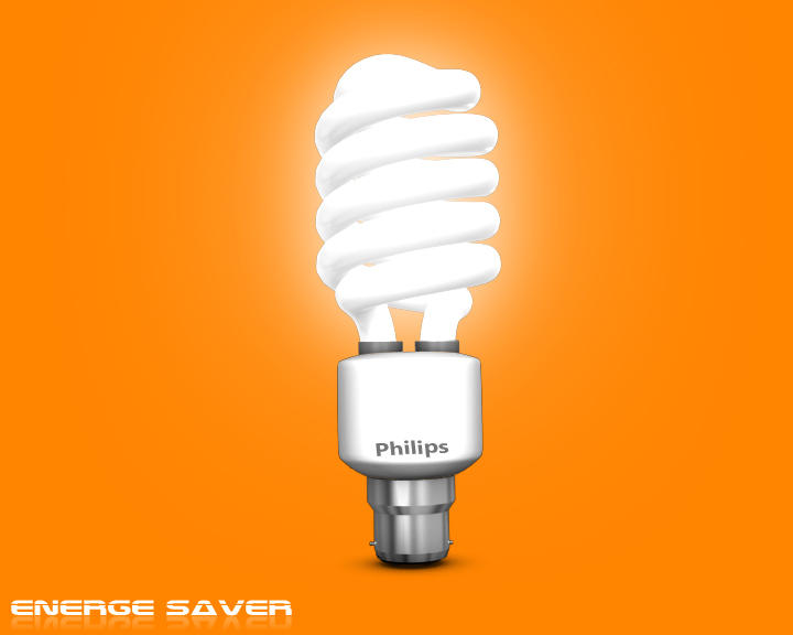 energy saver light bulbs 3d model 3ds max obj 116113