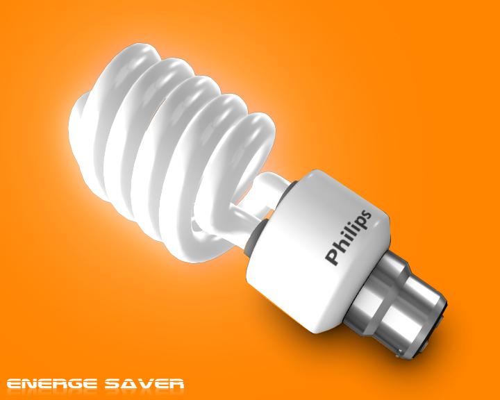enerģijas taupīšanas spuldzes 3d modelis 3ds max obj 116115
