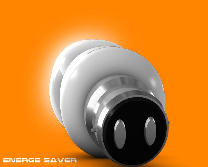 enerģijas taupīšanas spuldzes 3d modelis 3ds max obj 116118