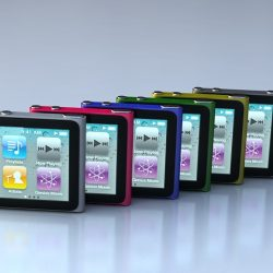 iPod Nano 6G ( 165.82KB jpg by S.E )