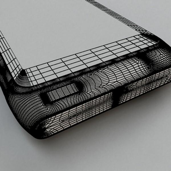 3D Model Nokia N 8 High detail ( 86.1KB jpg by VKModels )