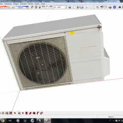 Air Conditioner ( 674.07KB png by richard125 )