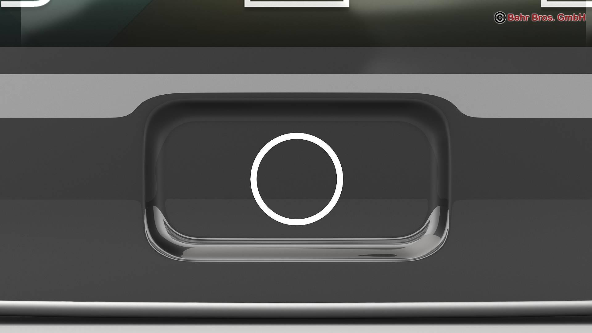 vispārējs viedtālrunis 4 collas 3d modelis 3ds max fbx c4d lwo ma mb obj 161632