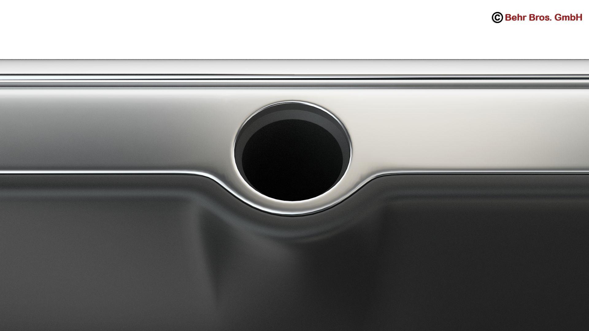 generic tablet 10.1 inch 3d model 3ds max fbx c4d lwo ma mb obj 162884