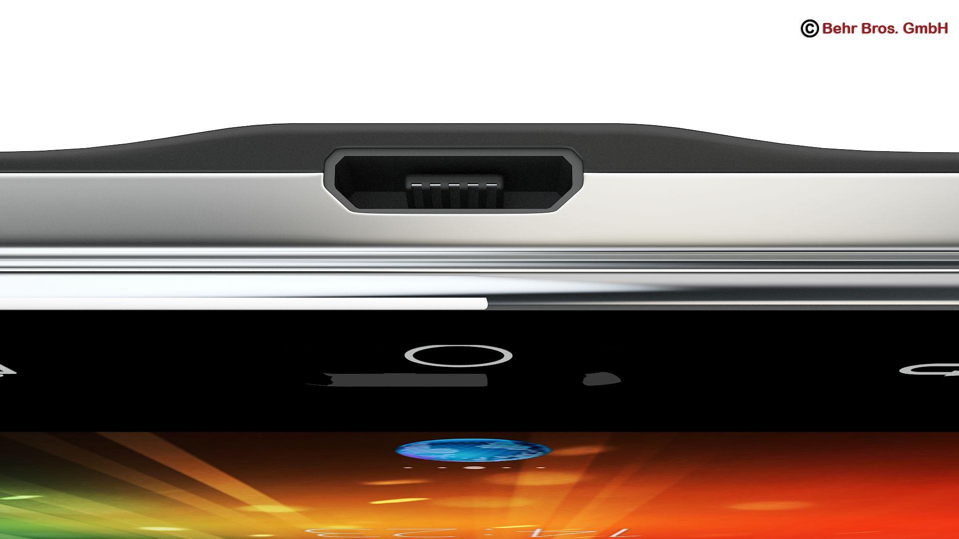 generic tablet 10.1 inch 3d model 3ds max fbx c4d lwo ma mb obj 162888