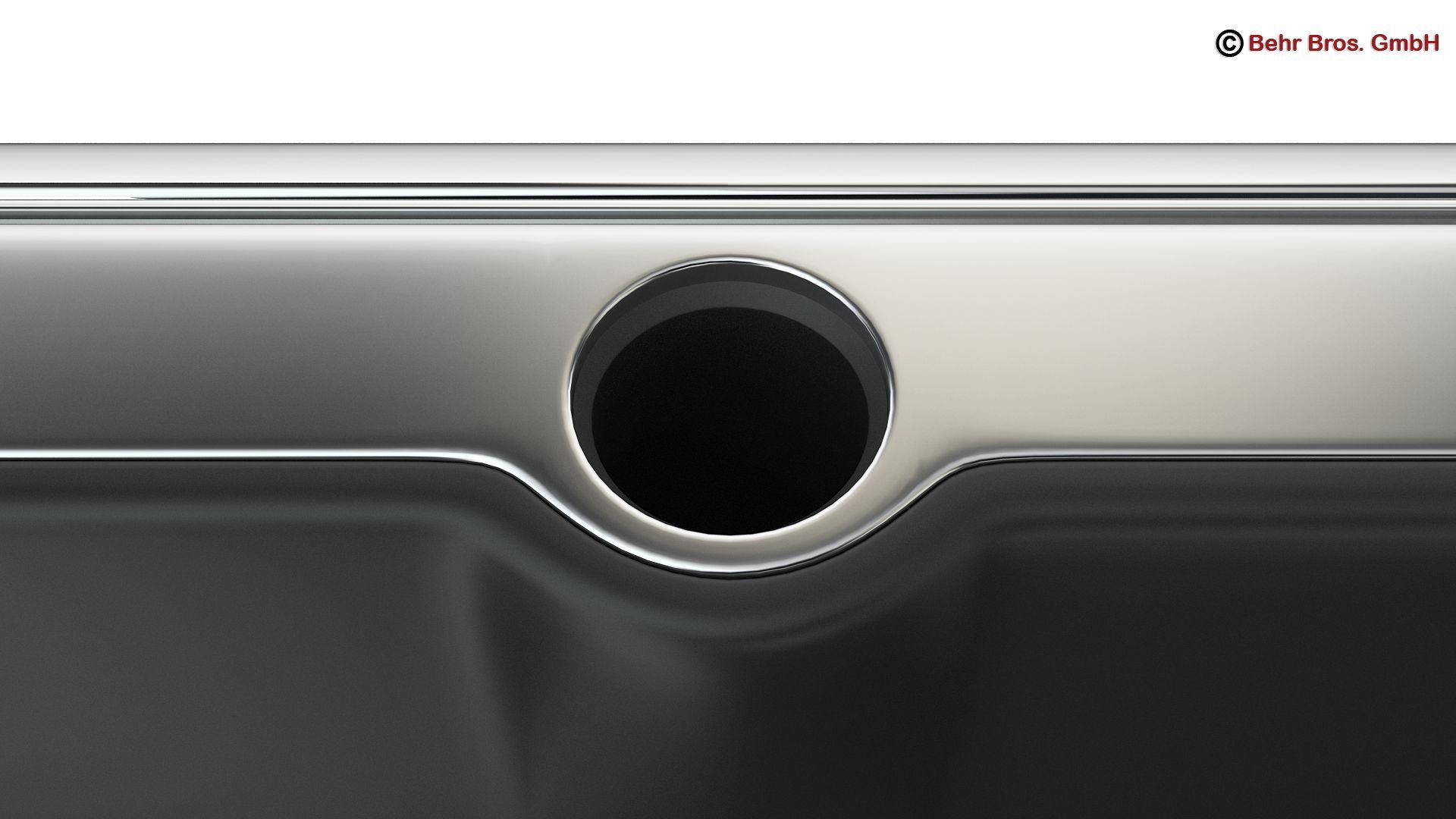 generic tablet 9.7 inch 3d model 3ds max fbx c4d lwo ma mb obj 162906