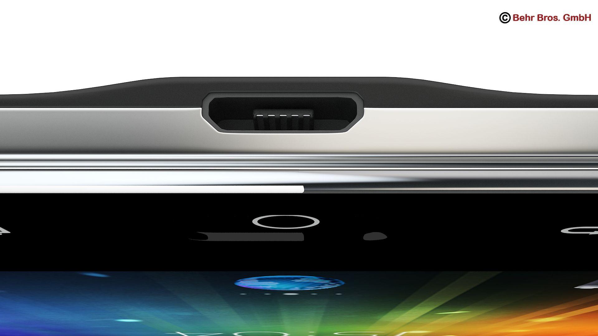 generic tablet 9.7 inch 3d model 3ds max fbx c4d lwo ma mb obj 162910
