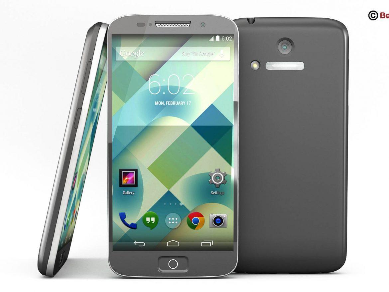 Generic Smartphone 4.6 Inch ( 109.2KB jpg by Behr_Bros. )
