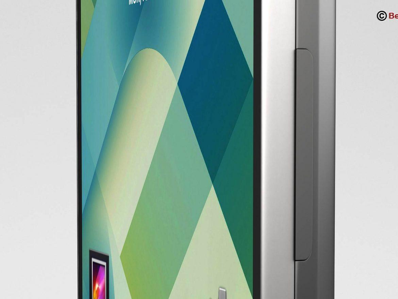 Generic Smartphone 4.6 Inch ( 79.98KB jpg by Behr_Bros. )