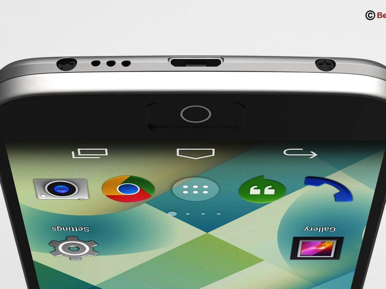Generic Smartphone 4.6 Inch ( 105.44KB jpg by Behr_Bros. )
