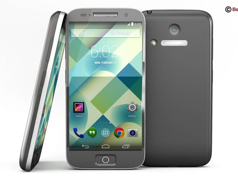 Generic Smartphone 4 Inch ( 111.4KB jpg by Behr_Bros. )