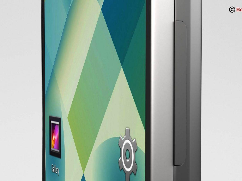 Generic Smartphone 4 Inch ( 83.64KB jpg by Behr_Bros. )