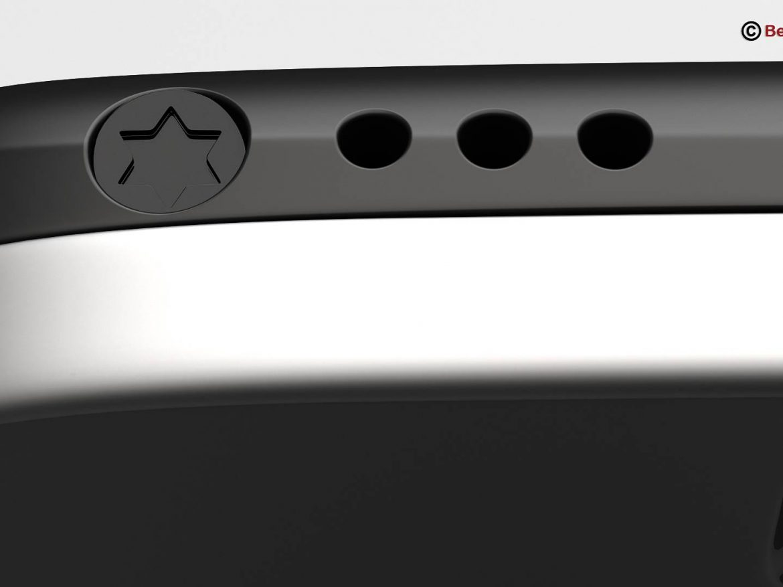 Generic Smartphone 4 Inch ( 67.29KB jpg by Behr_Bros. )