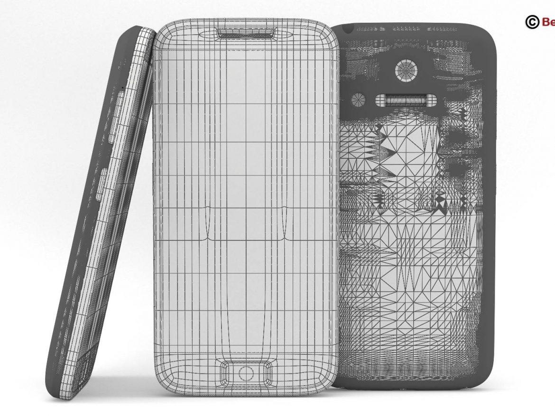 Generic Smartphone 4 Inch ( 255.46KB jpg by Behr_Bros. )
