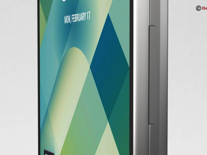 Generic Smartphone 5.2 Inch ( 78.52KB jpg by Behr_Bros. )