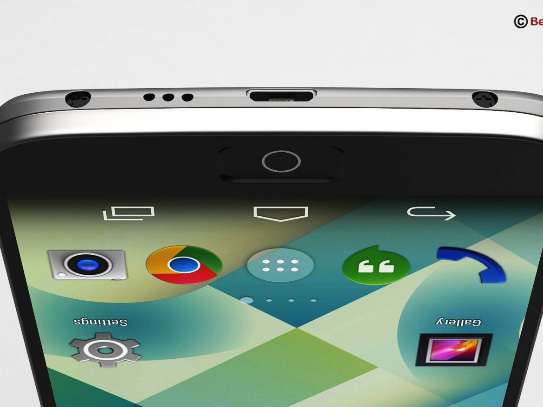 Generic Smartphone 5.2 Inch ( 106.23KB jpg by Behr_Bros. )