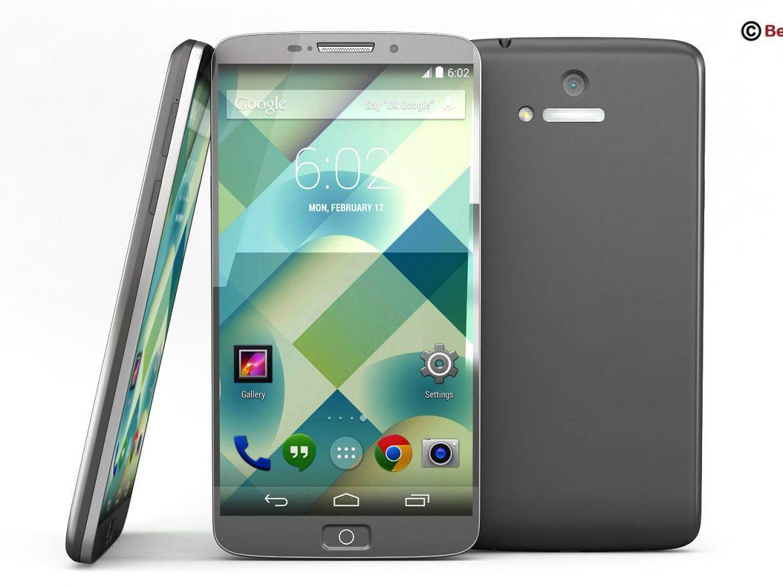 Generic Smartphone 6 Inch ( 110.05KB jpg by Behr_Bros. )